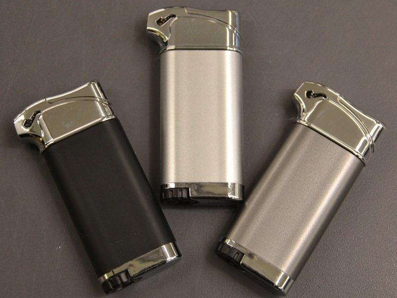 Atomic pibe lighter