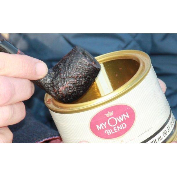 PANSER tobak
