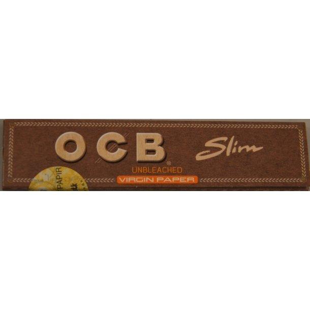 OCB brun slim